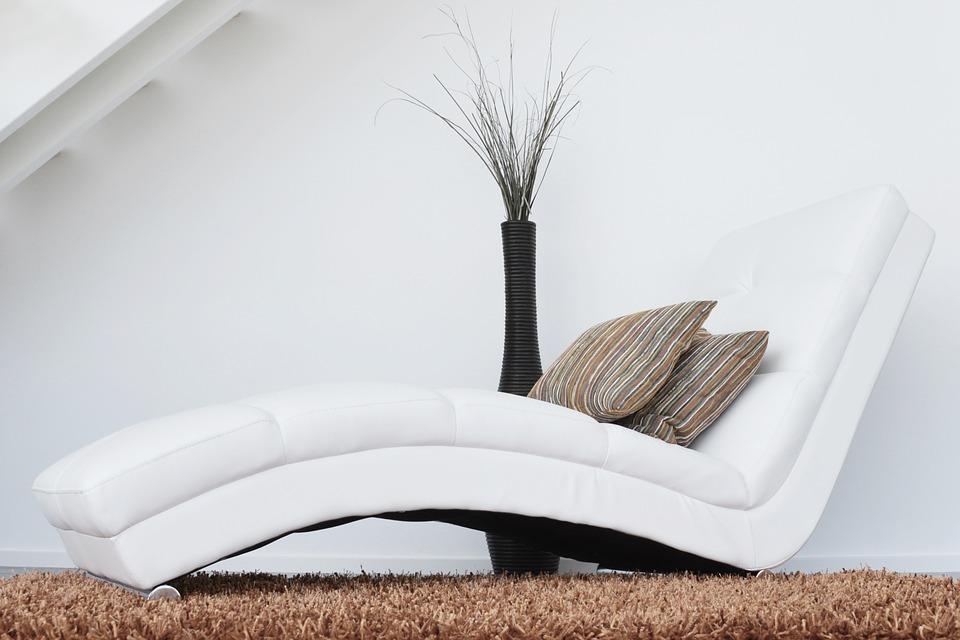 So wählen Sie die richtige Möbelfarbe für Ihr Zuhause aus